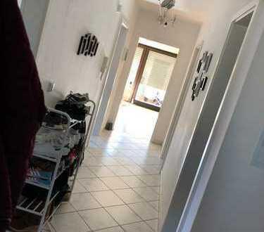 600 €, 80 m², 3 Zimmer