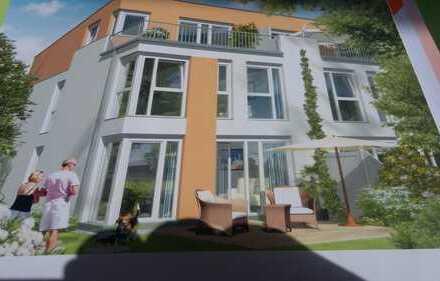 Geräumiges modernes Reihenmittelhaus mit fünf Zimmern in Hannover, Mittelfeld zu vermieten