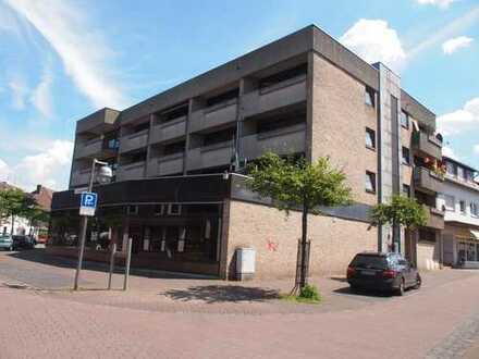 Holzminden// Schönes 1-ZKB-Appartement mit Balkon zu vermieten