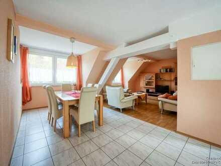 Saniertes 3-Familienhaus im wunderschönen Bliesgau