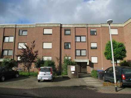 3-Zimmer-Wohnung in der Nähe des Bocholter Aa-See zu vermieten