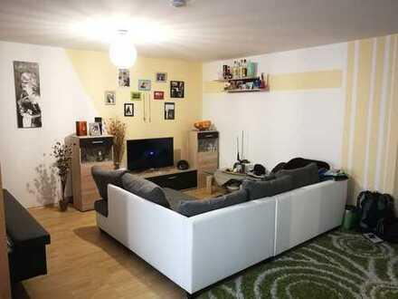 Schöne, geräumige ein Zimmer Wohnung in Ortenaukreis, Friesenheim