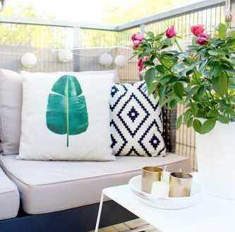 Herrliche 4,5 Zimmer Maisonett Wohnung mit Süd-West Balkon und TG Platz, sehr ruhige Lage!