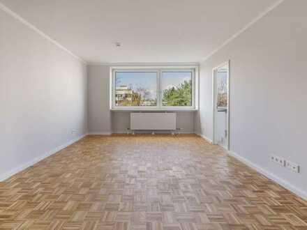 Erstklassig sanierte Wohnung in Hamburg-Wandsbek