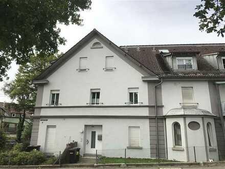 ..:: 2-Zimmer-Wohnung in Aulendorf zu vermieten ::..