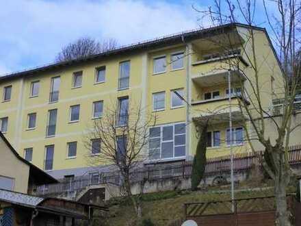 Wohnung in Arzberg