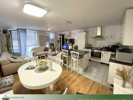 3 Zimmer Wohnung Hechingen