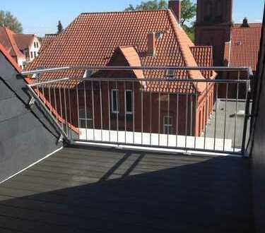 Wunderschöne Neubauwohnung über den Dächern von Ricklingen* von privat