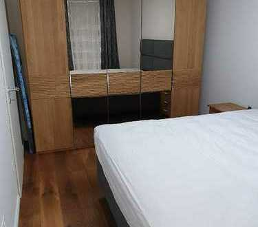 Exklusive 2-Zimmer-Wohnung in Darmstadt