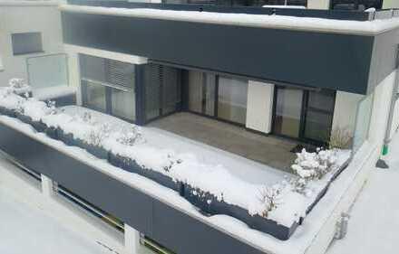 Neues Jahr - neue Wohnung! Bezugsfreier Neubau 2016