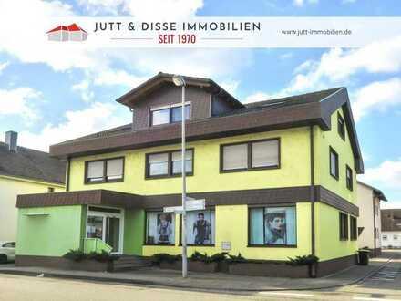 Wohn- und Geschäftshaus in attraktiver Lage in Muggensturm