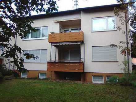 4,5-Zimmer-Wohnung in Backnang nahe Tausgymnasium