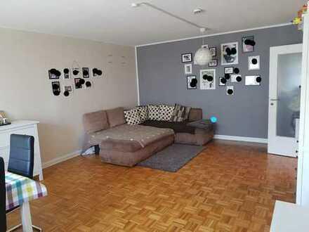 3 Zimmer Wohnung ruhige Lage Moers Vinn