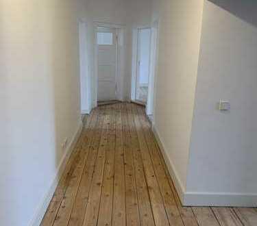 Perfekt geschnittene, liebevoll sanierte 4-Zimmer Wohnung in Top-Lage Kollwitz-Kiez