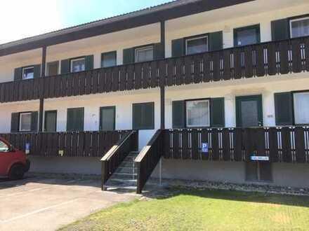 Renovierte 3-Zimmer-Wohnung in Gmund/Finsterwald