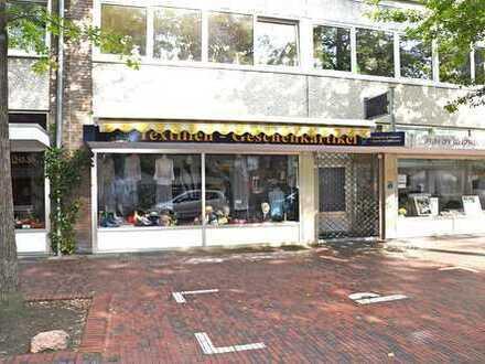 Charmantes Ladengeschäft über 2 Etagen mit Verkaufsraum u. großem Lagerraum in Bad Zwischenahn