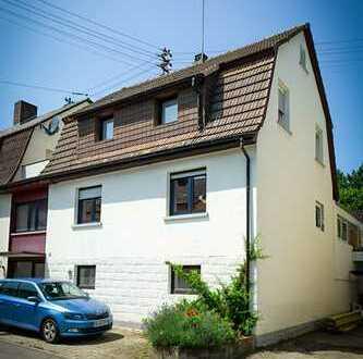 Wunderschönes Einfamilienhaus mit Garage zu vermieten!