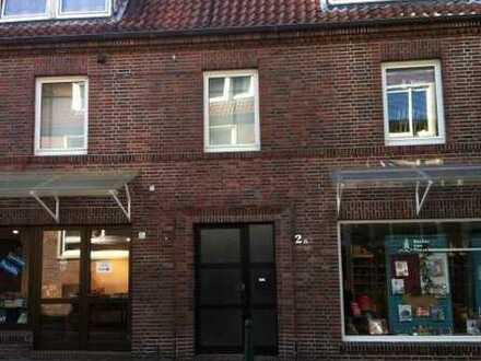 Gemütliche 3-Zimmer-Wohnung in ruhiger Innenstadtlage mit Balkon!