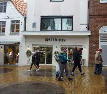 Rendsburg - Fußgängerzone, Top - Lage, Laden zum 1.7.2020 zu vermieten!