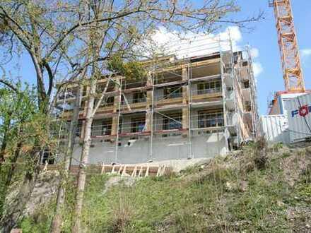 idyllisch wohnen über dem Kienbach