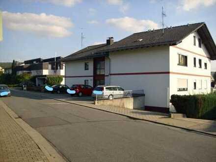 Vermietete 1-Zimmer-Wohnung, Kapitalanlage