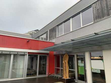 Loftartiges Büro in Stuttgart-Botnang - Honorarfrei -
