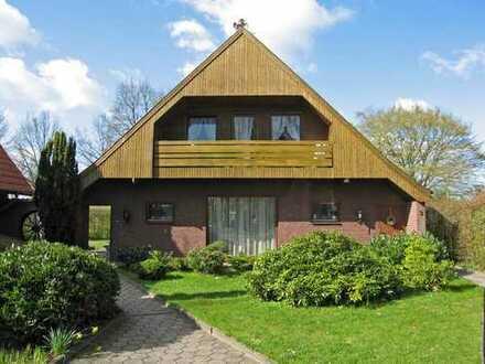 Falkenburg Wohnen in harmonisch ländlichem Umfeld