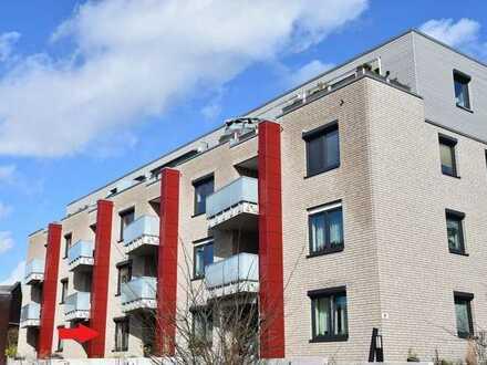 Wohnberechtigungsschein erforderlich! 2-Zimmer-Wohnung in Wohngenossenschaft