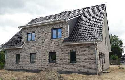 Attraktive Neubau-Doppelhaushälfte in bester Lage - Kuhkampsiedlung