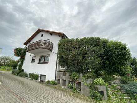 5-Zimmer-Maisonette-Wohnung  in Randlage von Öhringen