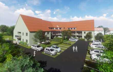 NEUBAU Büro- und Praxisfläche in optimaler Lage in Baierdorf