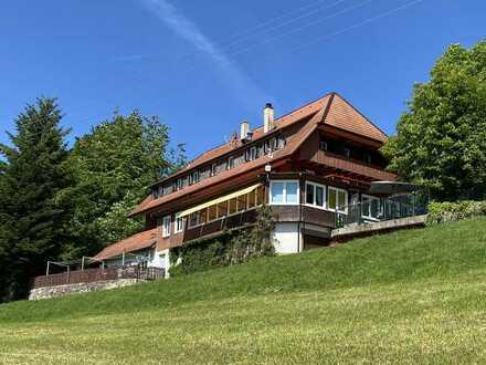 Hotel Berggasthof Haldenhof in 79692 Kleines Wiesental