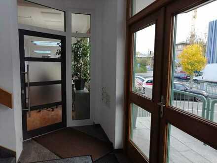Büroräume in Memmingen