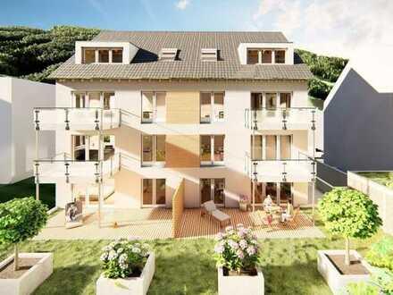 Attraktive Neubauwohnung im südlichen Schwarzwald