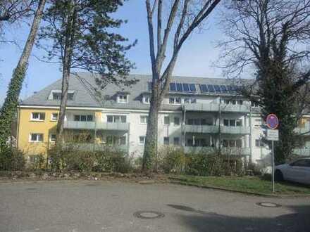 Elegante 3-Zimmer-Eigentumswohnung in  Baden-Baden/Cité (Kernsanierung 2009)