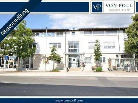 Gewerberäume in der Rommelsbacher Ortsmitte mit 2 TG Stellplätzen