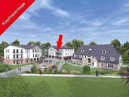 Apartment 19 - 4m Raumhöhe und über den Dächern