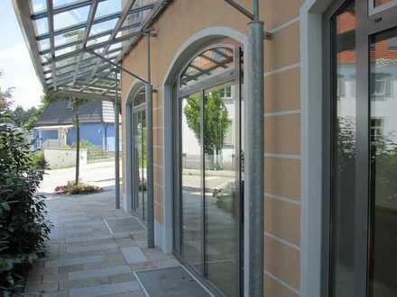 Provisionsfrei! Landau an der Isar/Obere Stadt - sehr schöne Büro-/Praxisfläche in Toplage!