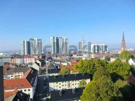 Traumhafter Blick über Bremerhaven - 2 ETW mit Balkon und 1 Garage - nur 134.000 €
