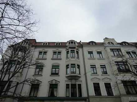 Stilvolles Altbauflair in Zwickau - 3-Zimmer-Wohnung