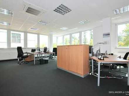 Geräumige Bürofläche mit ca. 370 m² Nähe BMW - ab Feb 2019!