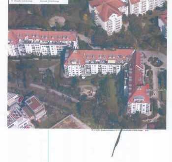 3 Zimmer Wohnung in Ulm, Oststadt, sehr ruhig.