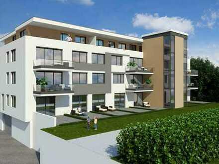 Neubau - mehrere 2,5 bis 3,5-Zimmer-Wohnungen