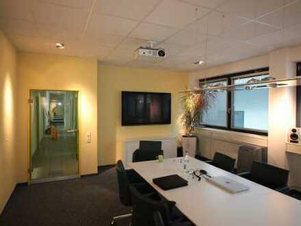 Modernisierte Büro- und Praxisflächen - gute Mieter inklusive!