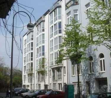 2-Zimmerwohnung im Belgischen Viertel zu verkaufen!