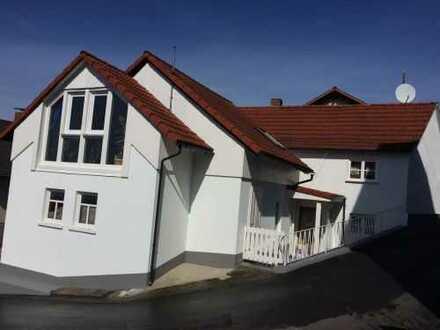 Einfamilienhaus in ruhiger Lage von 97797 Windheim, 6 km von Hammelburg
