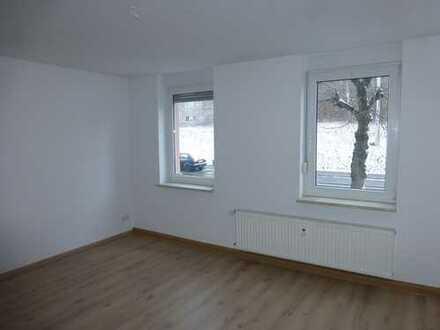 Neu sanierte 2-Raumwohnung in Oelsnitz