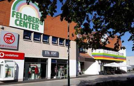 Eröffnen Sie Ihre neue Praxis oder Ihr Büro im Feldberg Center in Neu-Anspach