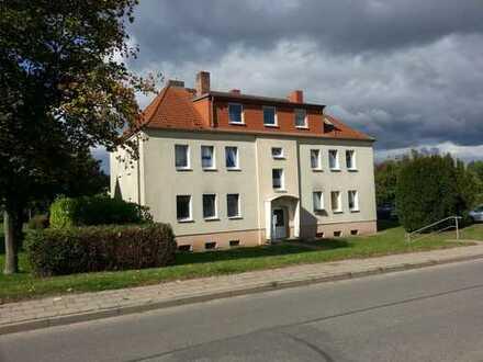 3 Raum Wohnung im Altbau in Burg Stargard