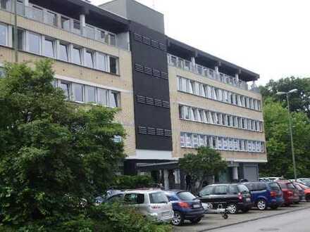 Repräsentatives Büro mit 268 m² in einem reinen Bürogebäude in Gelsenkirchener Gewerbegebiet